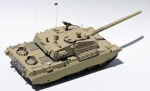 Kit Montar Trumpeter Tanque Osorio Engesa Ee-t2 Escala 1/35