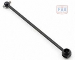 E0254 - REAR CENTER DRIVE SHAFT 100mm MUGEN MBX6 MBX7