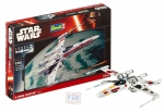 Kit Revell Star Wars X-wing Fighter 1/112 - 03601