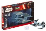 Kit Revell Star Wars Tie Interceptor 1/90 - 03603