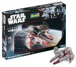 Kit Revell Star Wars Obi Wans Jedi Starfighter 1/58 - 03607