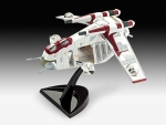 Kit Revell Star Wars Republic Gunship 1/172 - 03613