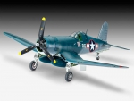 Kit Revell Vought F4U-1D Corsair - 1/72