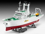 Kit Revell Titanic Searcher Le Suroit - 1/200