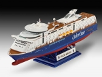 Kit Revell Navio Cruzeiro M/s Color Magic 1/1200 - 05818