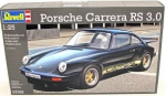 Kit Revell Carro Porsche Carrera Rs 3.0 1972 1/24 - 07058