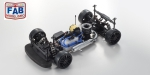 33010 - KIT AUTOMODELO KYOSHO INFERNO GT3 PRO NITRO KIT