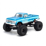Automodelo Eletrico Mad Crusher VE 1/8 Brushless 4x4 com radio 2.4