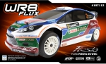 Automodelo HPI Ford Fiesta WR8 Flux 1/8 2.4Ghz 107112