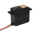 Servo Digital Savox Sc 1201-mg 25kg Metal Gear Hi Torque