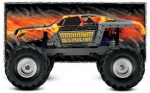 Trax 3602t - Traxxas Monster Jam Maximum Destruction 2wd
