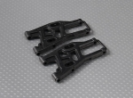 32191 / 14183 FRONT LOWER SUS.ARM (LEFT/RIGHT) - TURNIGY