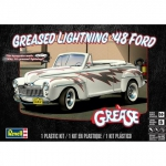 Kit Revell Greased Lightning 48 Ford Convertible 1/25 - 854443