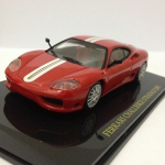 Miniatura Ferrari Challenge Stradale 2003 1/43 Collection
