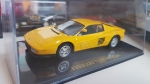 Miniatura Ferrari Testarossa Amarela 1/43 Collection