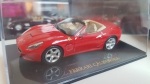 Miniatura Metal Ferrari California 1/43 Collection
