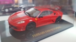 Miniatura Metal Ferrari F430 Scuderia 1/43 Collection
