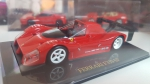 Miniatura Metal Ferrari F333 SP 1/43 Collection
