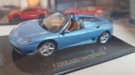 Miniatura Metal Ferrari 360 Spider 1/43 Collection
