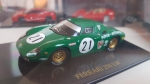 Miniatura Metal Ferrari 250 LM Le Mans 1/43 Collection