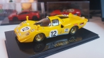 Miniatura Metal Ferrari 512s 1970 LM 1/43 Collection
