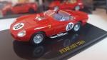 Miniatura Metal Ferrari TR61 1/43 Ferrari Collection