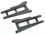 TRAX 3655x-1 - Traxxas Suspension Arms Left & Right XO-1 / Slash 4x4 Rustler Stampede