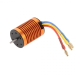 Motor Brushless 4370kv 9T Automodelos 1/10