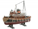 Kit Revell Model Set Harbour Tug Boat - 1/108