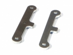 Hpi 72157 - Arm Brace Set Automodelo Hpi Rs4 prata