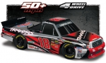 Automodelo Eletrico Traxxas Kyle Busch 1/16 Brushless Race Truck