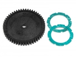 Engrenagem Hpi Monster King Spur Gear 53t Dentes - 85625