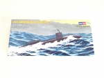 Kit Hobbyboss Submarino Uss Greeneville Ssn772 1/700 - 87016