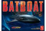 Kit para Montar Batman BatBoat Amt 1/25