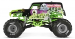 Automodelo Axial SMT10 Grave Digger Monster Jam 1/10 rtr