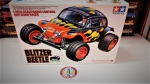 Kit Tamiya Blitzer Beetle 1/10