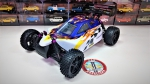 AUTOMODELO SYCLONE PRO BUGGY OFF ROAD - 1/10
