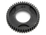 HPI 76955 - SPUR GEAR 45T R40 2ND GEAR 2SPEED