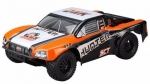 Automodelo Elétrico Dhk Hunter 4x4 Short Course 1/10 completo