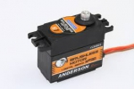 Servo Brushless Digital BS130 Metal gear Hi-Speed 14kg