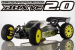 Automodelo Kyosho DBX VE 2.0 RS 1/9 4x4 Radio Kt231