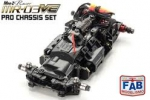 Kyosho MINI-Z Racer MR-03VE PRO Chassi