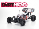 Automodelo RACING BUGGY DIRT HOG T2 + 1/10 Kyosho
