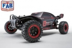 Automodelo SCORPION B-XXL VE Escala 1/7 Kyosho