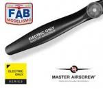 Hélice Aero Master Airscrew 10x7 - Made In Usa - Eletric Séries