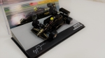 Maniatura Lotus 97T Ayrtom Senna 1/43 Collection