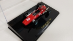 Miniatiura Ferrari 158 F1 - 1964 Jonh Surtees 1/43 Collection