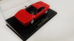 Miniatura Ferrari 288 GTO 1/43 Collection