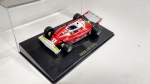 Miniatura Ferrari 312T2 1/43 Collection