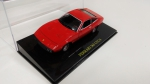 Miniatura Ferrari 365 GTC/4  1/43 Collection